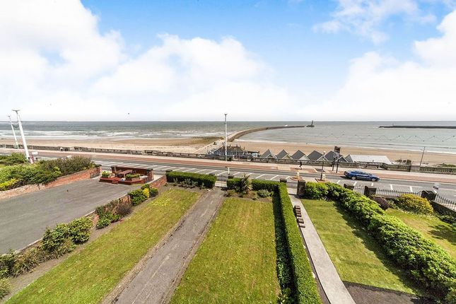 Thumbnail Flat for sale in South Cliff Roker Terrace, Roker, Sunderland