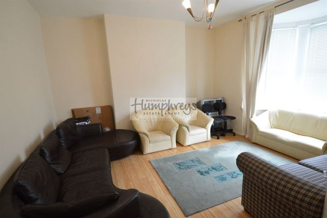 Thumbnail Shared accommodation to rent in 89 Brighton Grove, Fenham