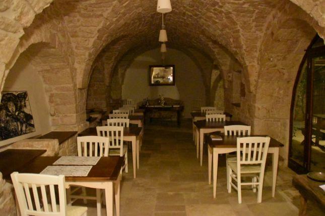 Internal of Masseria Gianfranco, Ceglie Messapica, Puglia, Italy