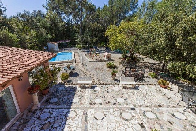 Garden of Spain, Mallorca, Campanet
