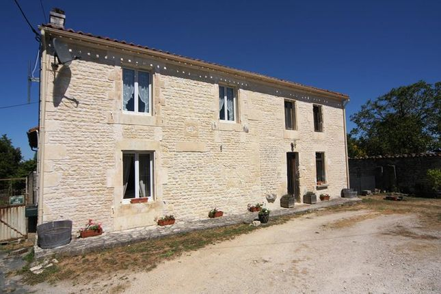3 bed property for sale in Rouillac, Poitou-Charentes, France