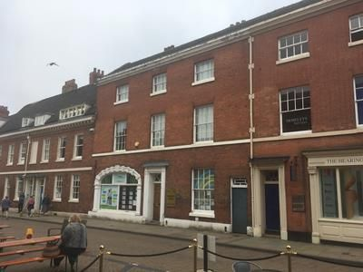 Thumbnail Office for sale in Mansell House, 22 Bore Street, Lichfield, Staffordshire