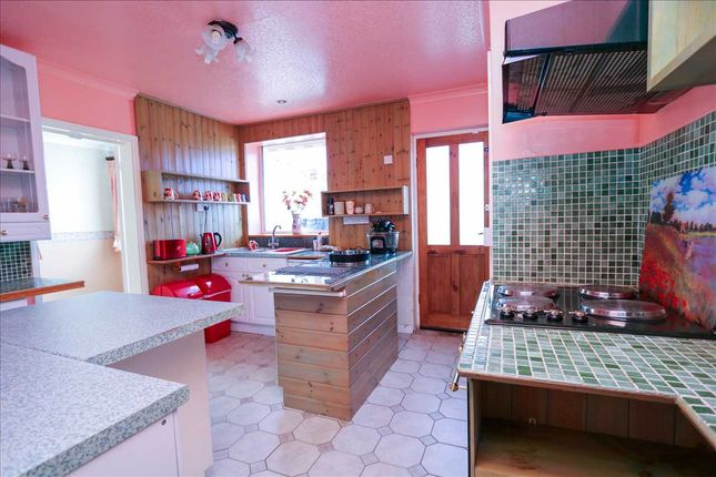 Kitchen of Lincoln Road, Metheringham, Metheringham, Lincoln LN4