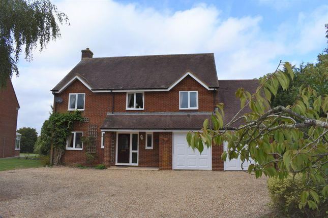 Thumbnail Detached house for sale in Lydlinch, Sturminster Newton