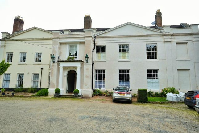 Thumbnail Flat for sale in Eardiston, Tenbury Wells