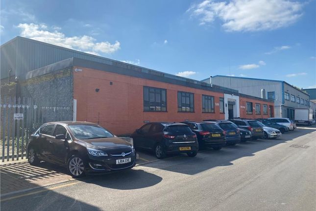 Thumbnail Light industrial to let in Unit 4, Anthony Way, London, Greater London