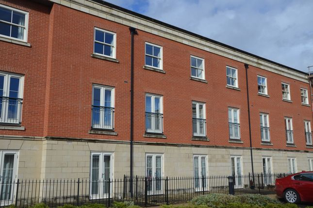 Thumbnail Flat for sale in Royal Mews, Ashby De La Zouch