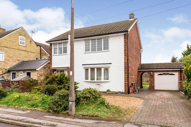 Thumbnail Detached house for sale in Pembroke Road, Baldock
