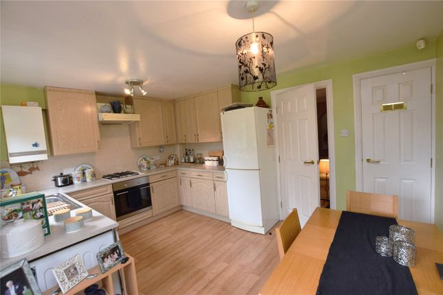 Dining Kitchen of The Clearings, Leeds, West Yorkshire LS10