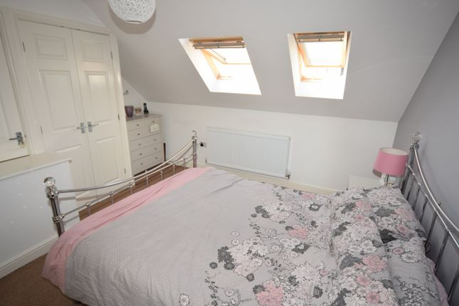 Bedroom 1 of Farnham Close, Barrow-In-Furness, Cumbria LA13