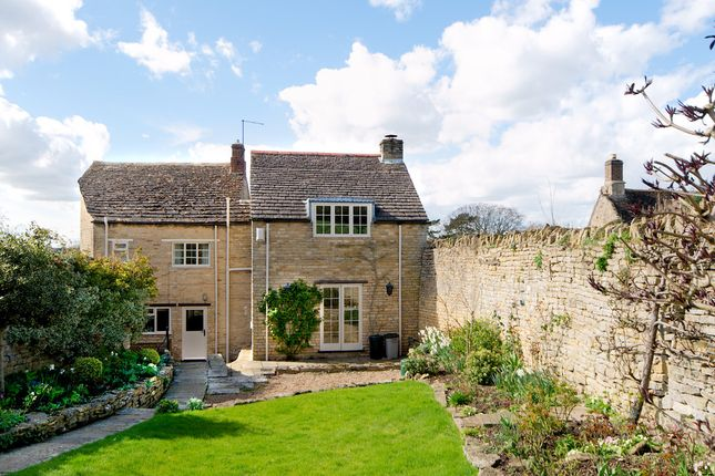 Thumbnail Detached house to rent in High Street, Duddington, Stamford