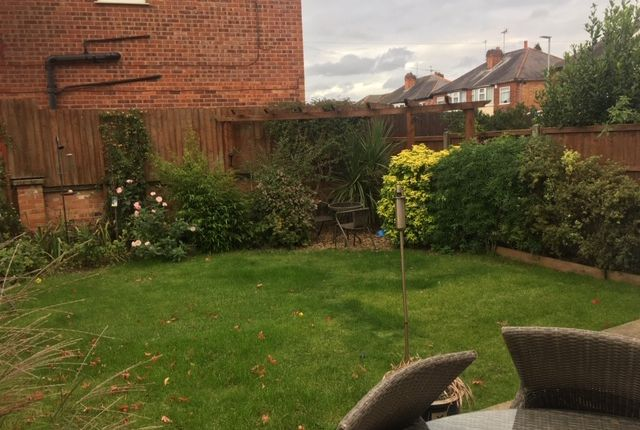 Rear Garden of Cairns Close, Braunstone, Leicester LE3