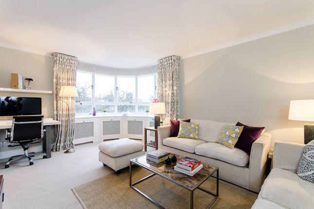 Thumbnail Flat to rent in Lower Sloane Street, Sloane Square