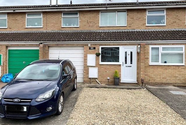 Thumbnail Property for sale in Church Drive, Quedgeley, Gloucester, Gloucestershire