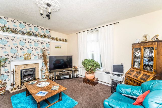 Living Room of Prospect Place, Silloth, Wigton, Cumbria CA7
