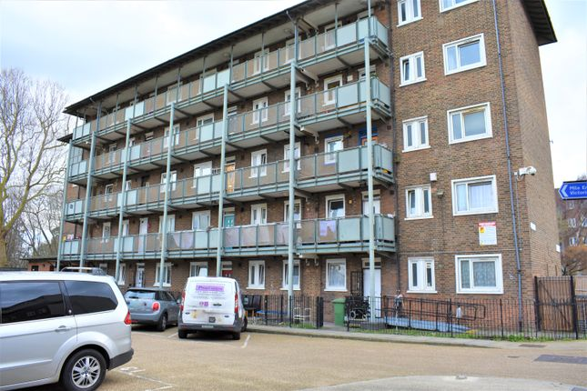 Thumbnail Flat for sale in Warley Street, Bethnal Green