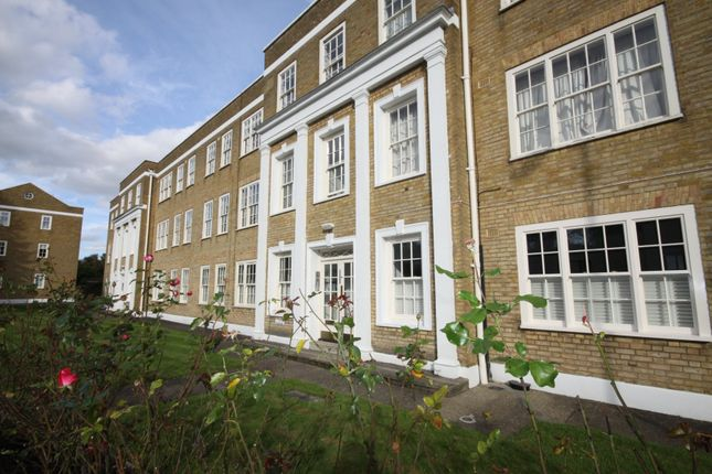 Thumbnail Flat to rent in Parkside, Blackheath