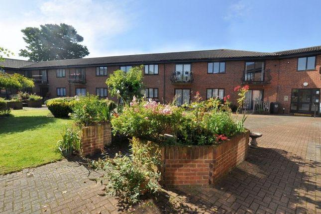 Thumbnail Flat for sale in Chancery Court (Dartford), Dartford