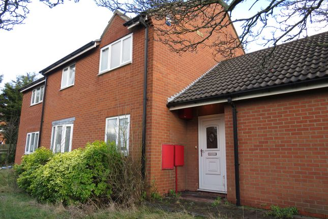 Thumbnail Detached house for sale in Burr Tree Drive, Leeds