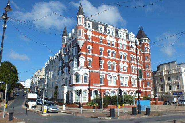 4 bed flat for sale in Central Apartments, Broadway, Central Promenade, Douglas IM2