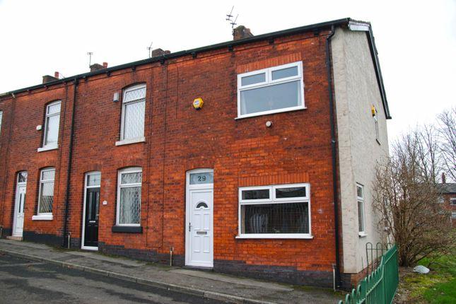 Thumbnail Semi-detached house for sale in Holden Street, Ashton-Under-Lyne