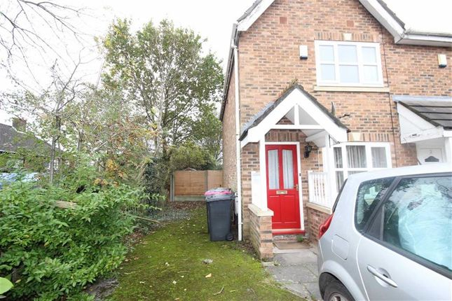 Thumbnail Mews house to rent in Meremanor, Walkden, Worsley