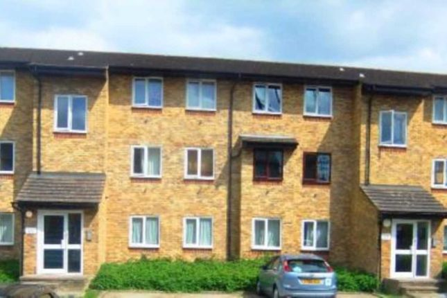 Thumbnail Flat for sale in Waterfield Close, Belvedere