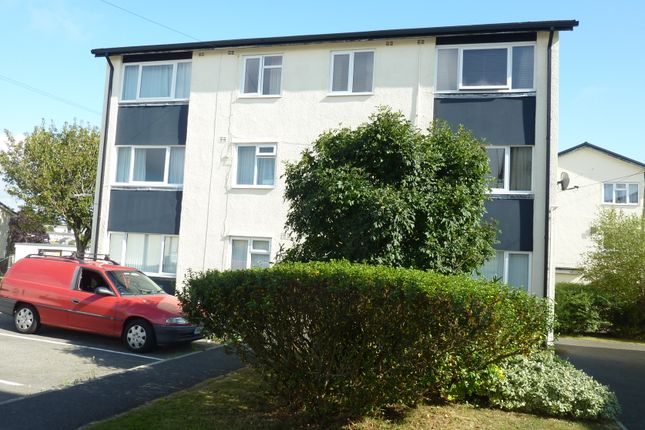 Thumbnail Maisonette to rent in Trevorder Road, Torpoint
