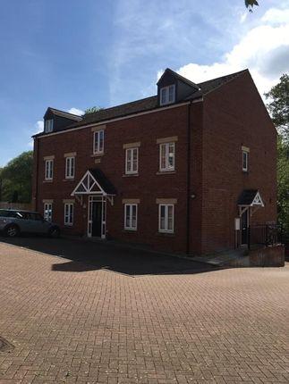 Flat to rent in Swansea Villas, Little Mill Court, Lansdown, Stroud