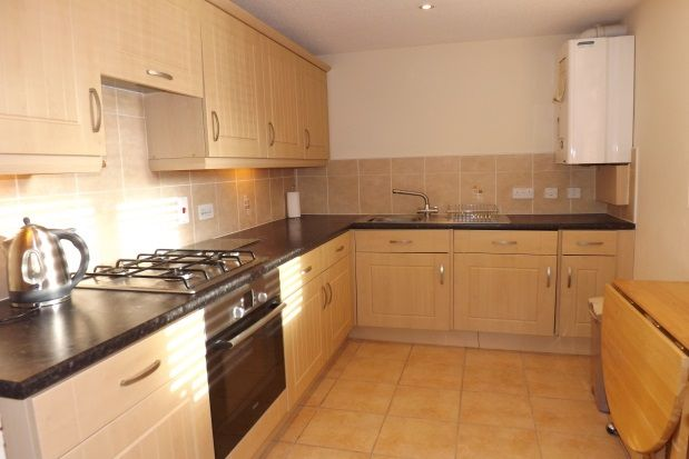 Thumbnail Flat to rent in Windle Court, Treeton, Rotherham