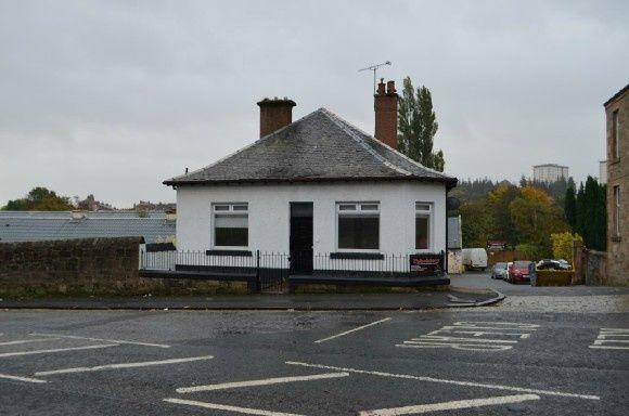 Thumbnail Detached bungalow to rent in Kerse Lane, Falkirk