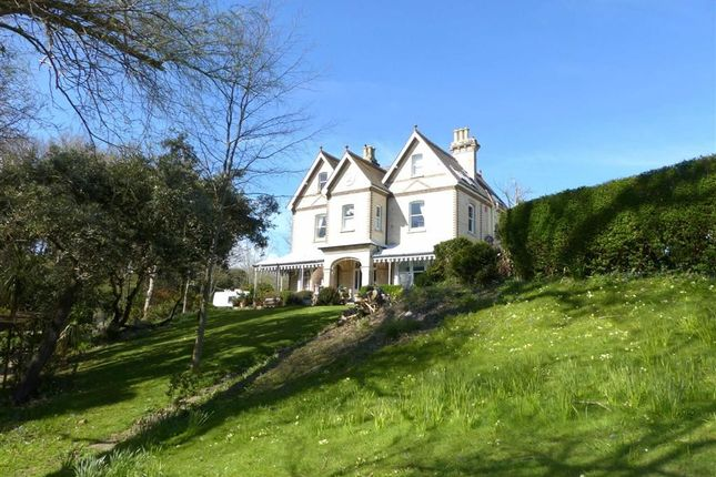 Thumbnail Detached house for sale in Glenthorne, Weymouth, Dorset