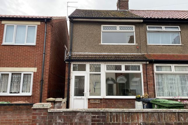 3 bed end terrace house to rent in North Road, Gorleston, Great Yarmouth NR31