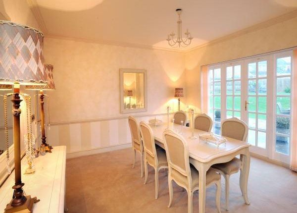 Mably House Dining