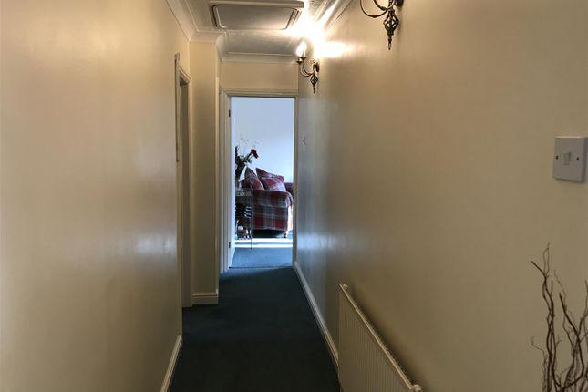 Inner Hall of Waunfarlais Road, Llandybie, Ammanford SA18