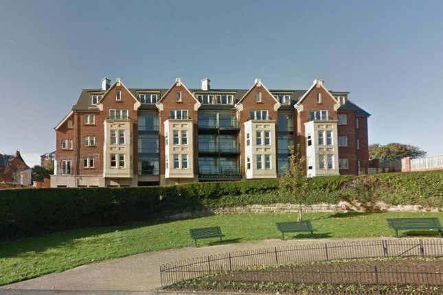 Thumbnail Flat for sale in Chubb Hill Road, Whitby
