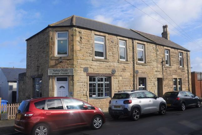 Hotel/guest house for sale in The Harbour Guest House, 24-26 Leazes Street, Amble