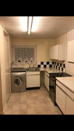 Thumbnail Flat to rent in North Holme Court, Thorplands