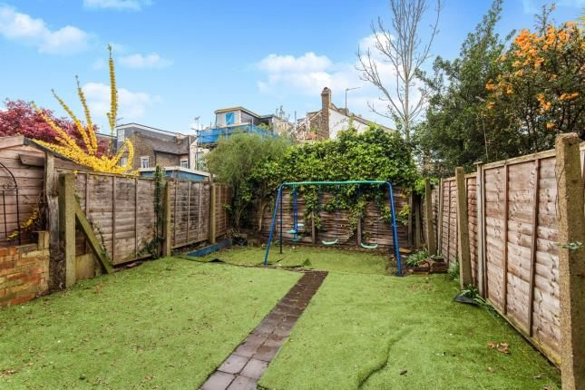 Garden of Rowlls Road, Norbiton, Kingston Upon Thames KT1