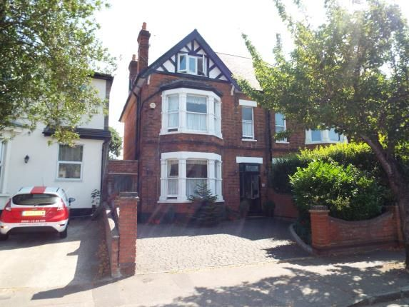 Thumbnail Semi-detached house for sale in Romford, Havering, United Kingdom