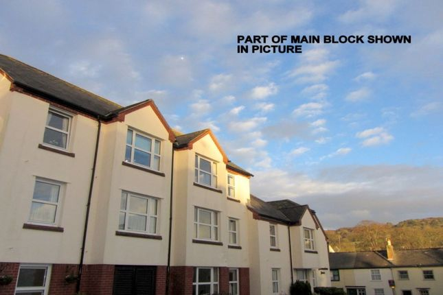 Thumbnail Flat for sale in Brewery Lane, Sidmouth