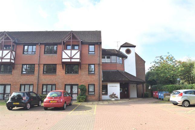 2 bed flat for sale in Kings Lodge, King George V Road, Amersham HP6