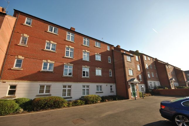 2 bed flat for sale in Corve Dale Walk, West Bridgford NG2