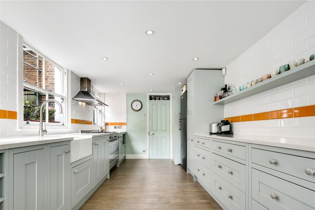 Kitchen of Antill Road, Bow, London E3