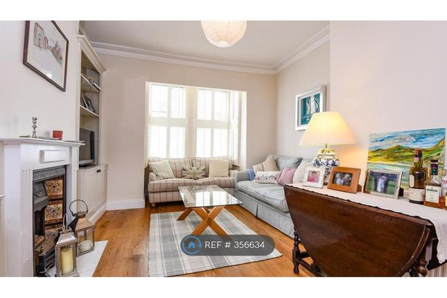 Thumbnail Terraced house to rent in Mauleverer Road, London