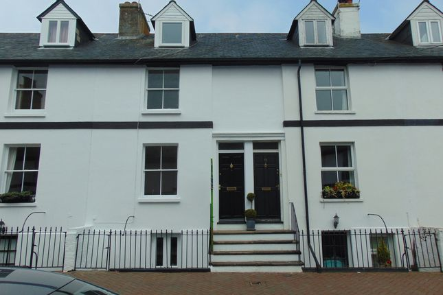 Thumbnail Terraced house to rent in Queen Street, Ashford