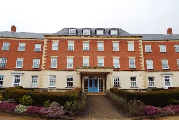 2 bed flat to rent in Kensington Oval, Lichfield