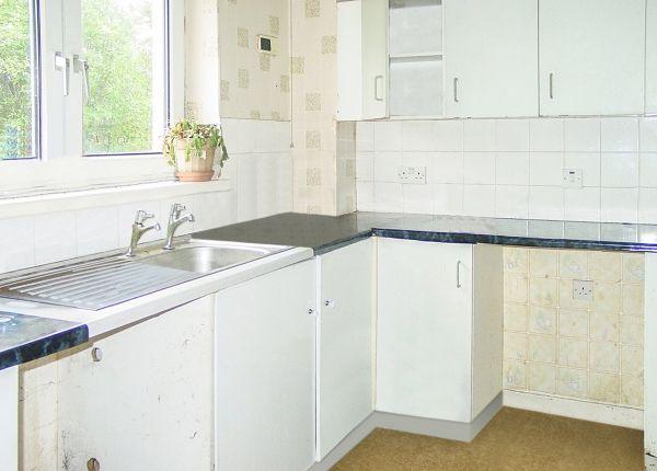 Kitchen of 86 Gallowhill Rise, Stranraer DG9