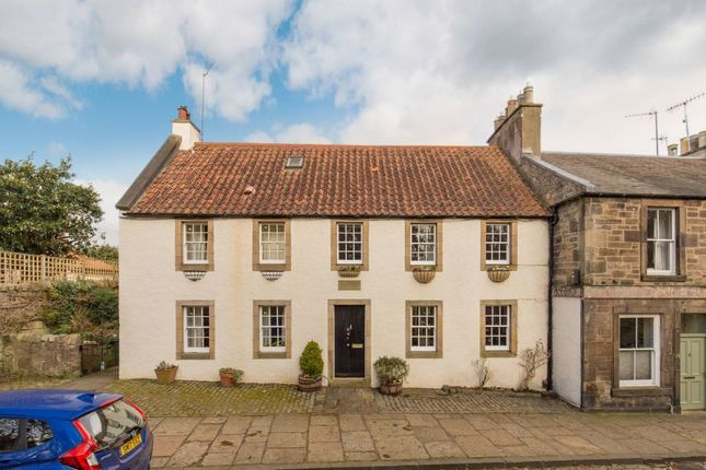 Thumbnail Cottage for sale in The Causeway, Edinburgh