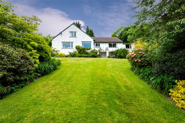 Thumbnail Detached house for sale in Scarsdale, Crosthwaite, Kendal, Cumbria